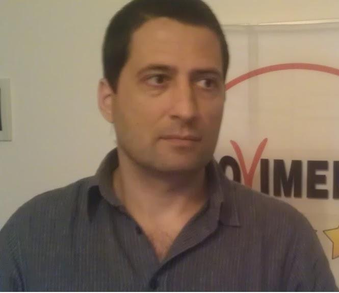 "Gianluca Vacca M5S: Pettinari ""controllato""?"