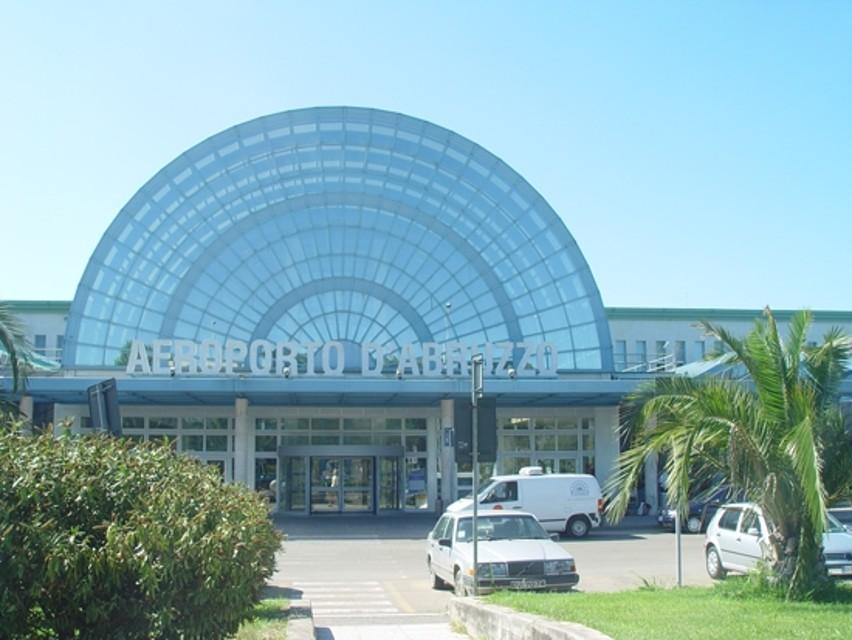 aeroporto d'abruzzo-