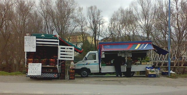 Sulmona: Ortolani e falsari