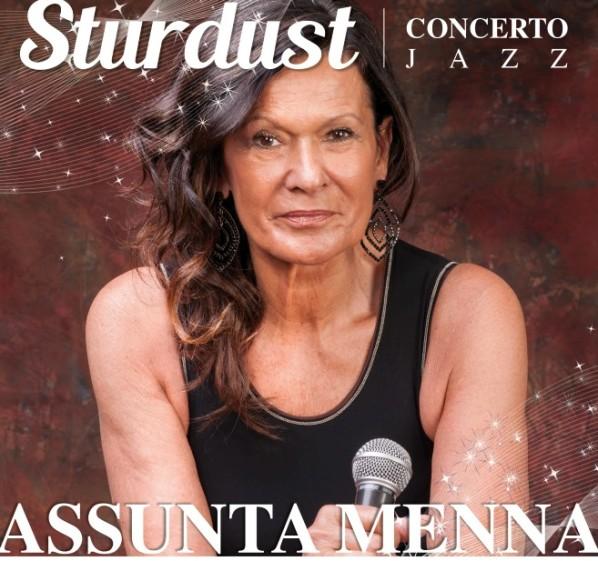 Assunta Menna Jazz quartet a Fossacesia