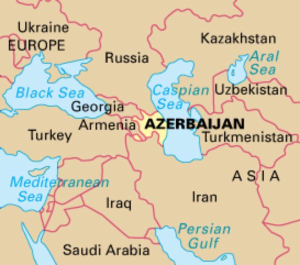 """""""Io perseguitato dallo Stato dell'Azerbaijan"""""""
