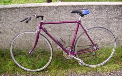 Montesilvano, i turisti la scoprono in bicicletta