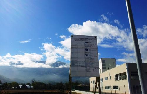 Centrale biomasse Bazzano, aperta l'inchiesta.