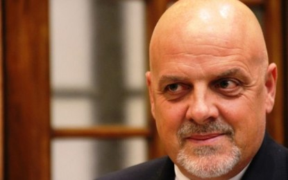 Renzi irride i tifosi del Teramo, la rabbia di Brucchi