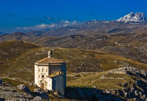 Ferragosto in montagna. In Abruzzo tutto pronto