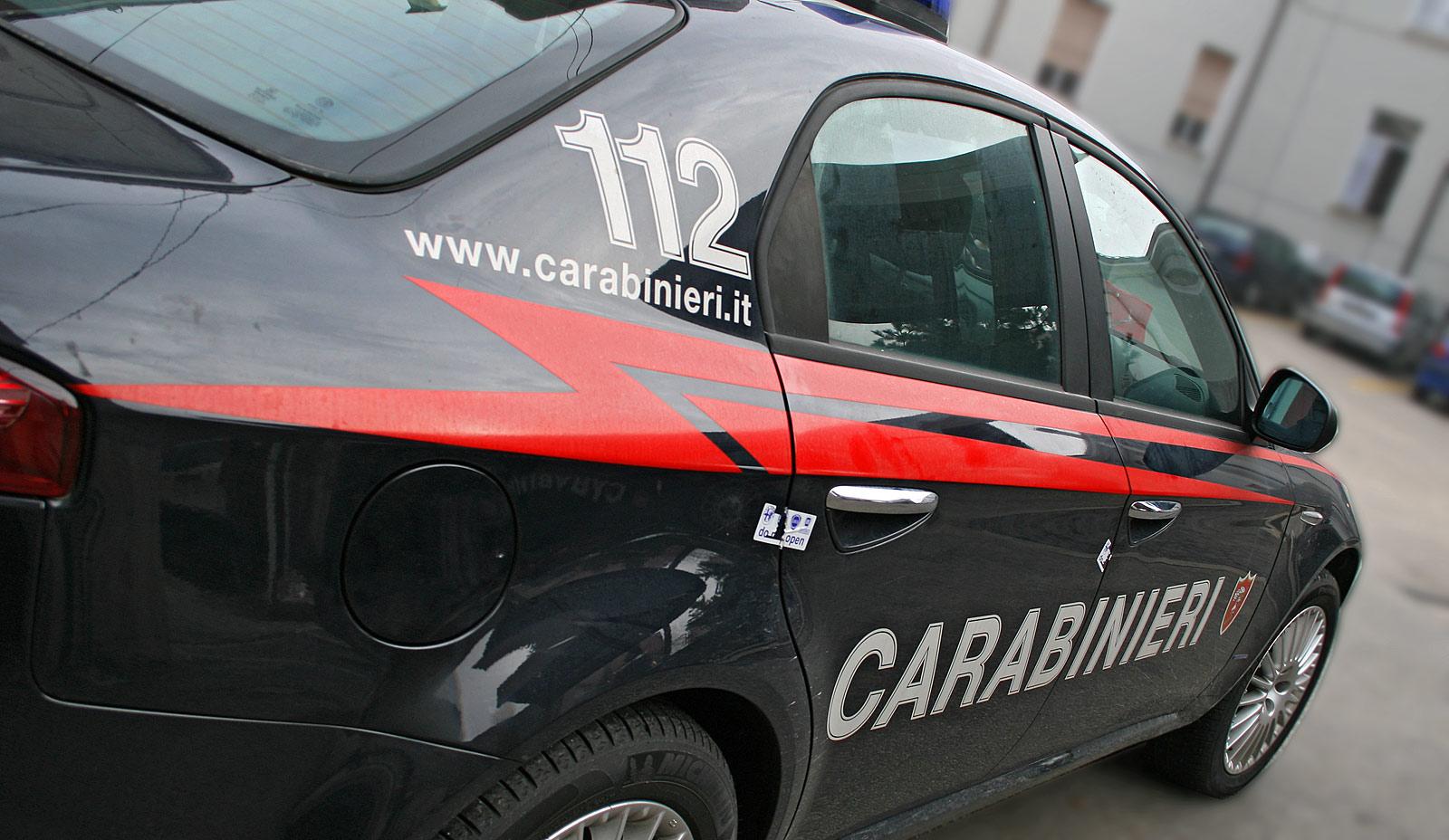 Pescara- Arrestato il ' Re dei falsari'