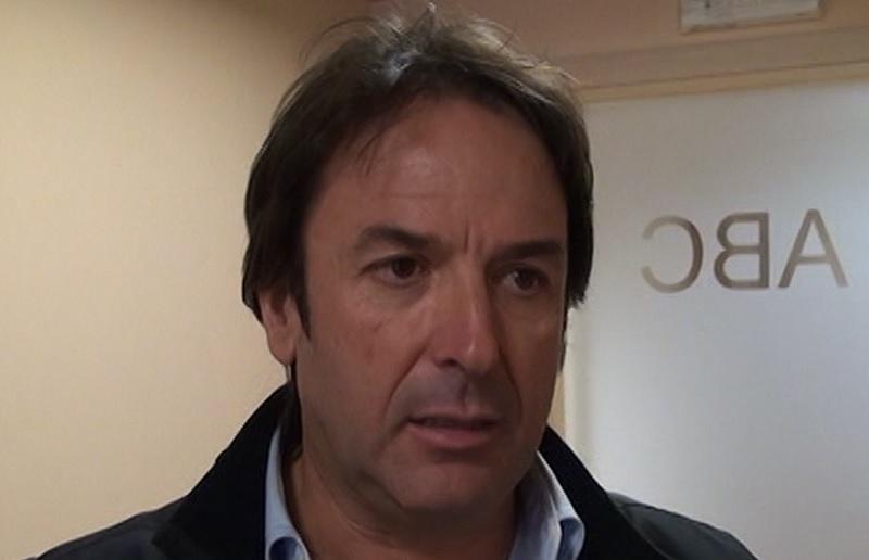 """Calciomercato L'Aquila – Chiodi """" Investiremo molto"""""""