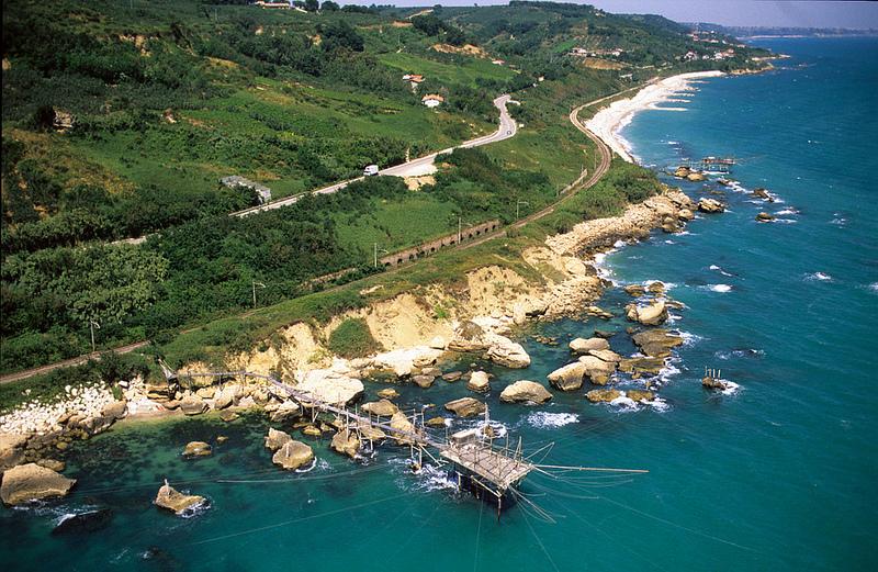 Parco marino, provvedimento approvato da Consiglio Regionale