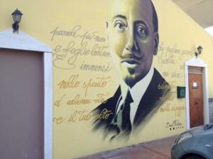 d'annunzio murales