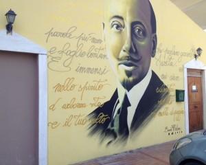 Pescara, recupero delle 10 epigrafi dannunziane