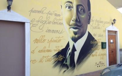 Pescara: D'Annunzio tra ironia e malinconia