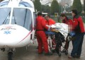 Emergenza maltempo, 23 persone salvate a Valle Castellana