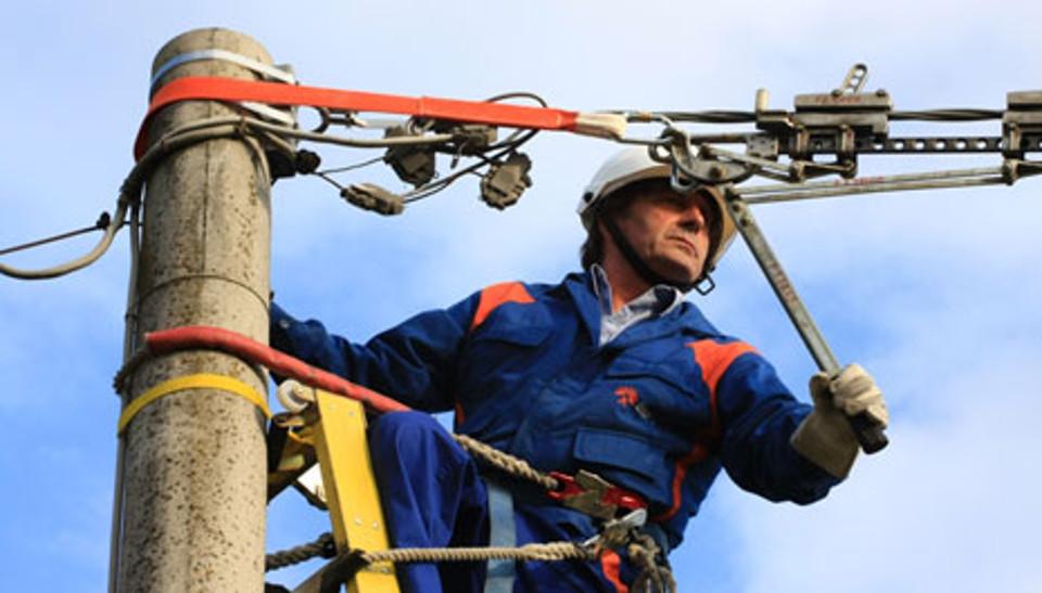 Enel: rimborsi in Abruzzo per 26 mln di euro