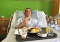 Federico: mancano 10.000 euro per l'operazione