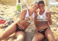 Beach Volley – La coppa Italia parla abruzzese