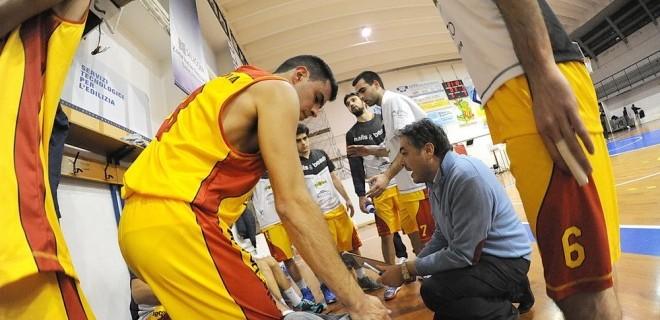 Basket: partita la nuova avventura del Giulianova