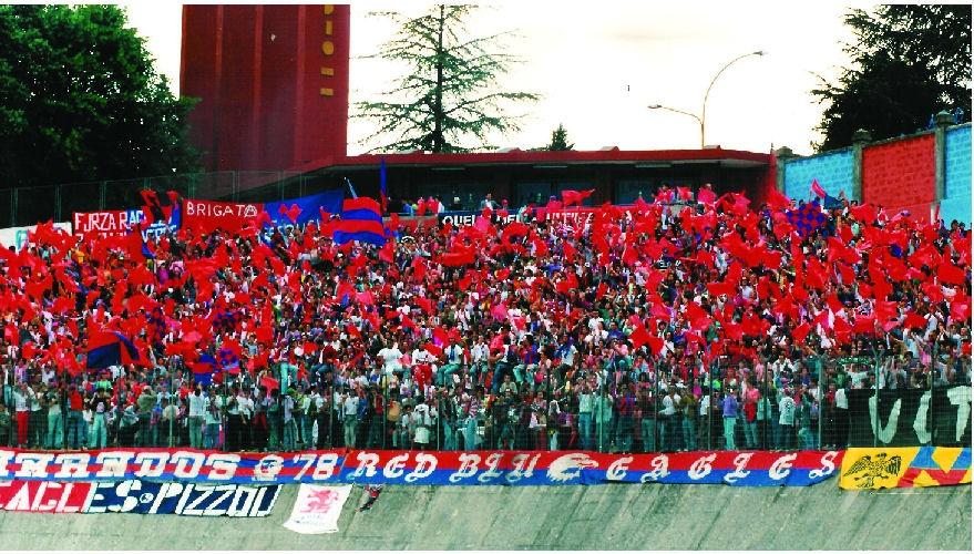 Calciomercato l'Aquila – Ecco chi firmerà