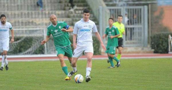Calciomercato Chieti: firmato un centrocampista