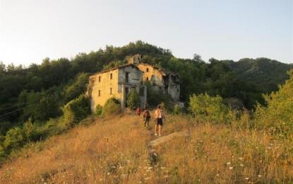 Ferragosto: viaggio nei paesi fantasma d'Abruzzo
