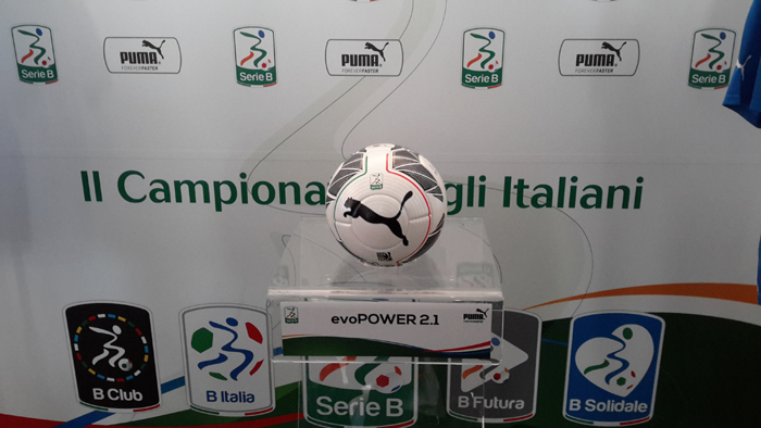 Diretta video calendario Serie B su Rete8 Sport