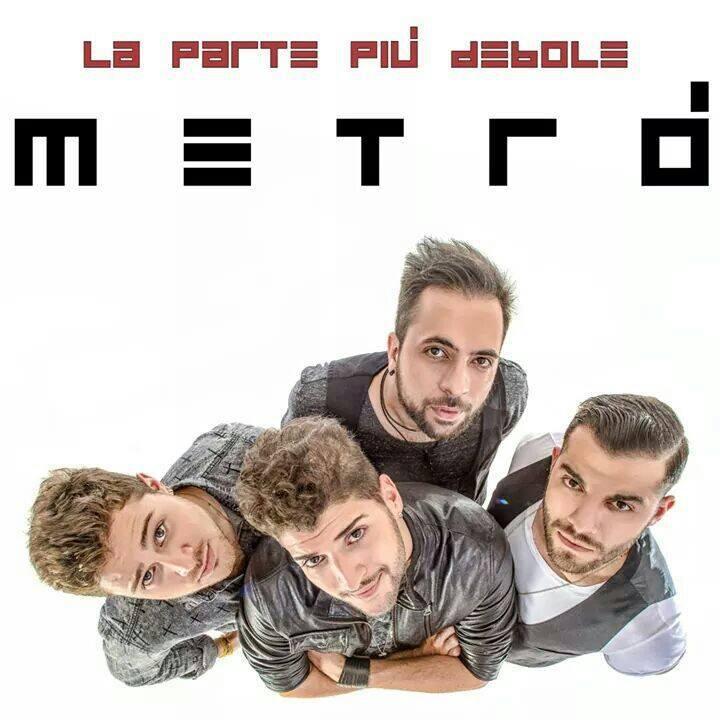Radio Deejay: i Metrò vincono il talent