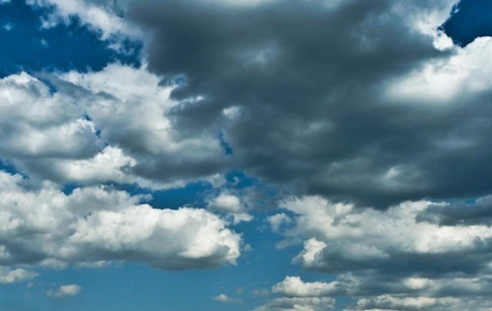 Meteo Abruzzo: nuvole e piogge