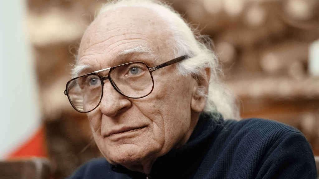 L'affetto dell'Abruzzo per Marco Pannella, grave in ospedale