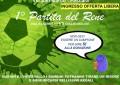Pescara: 1^ partita del rene