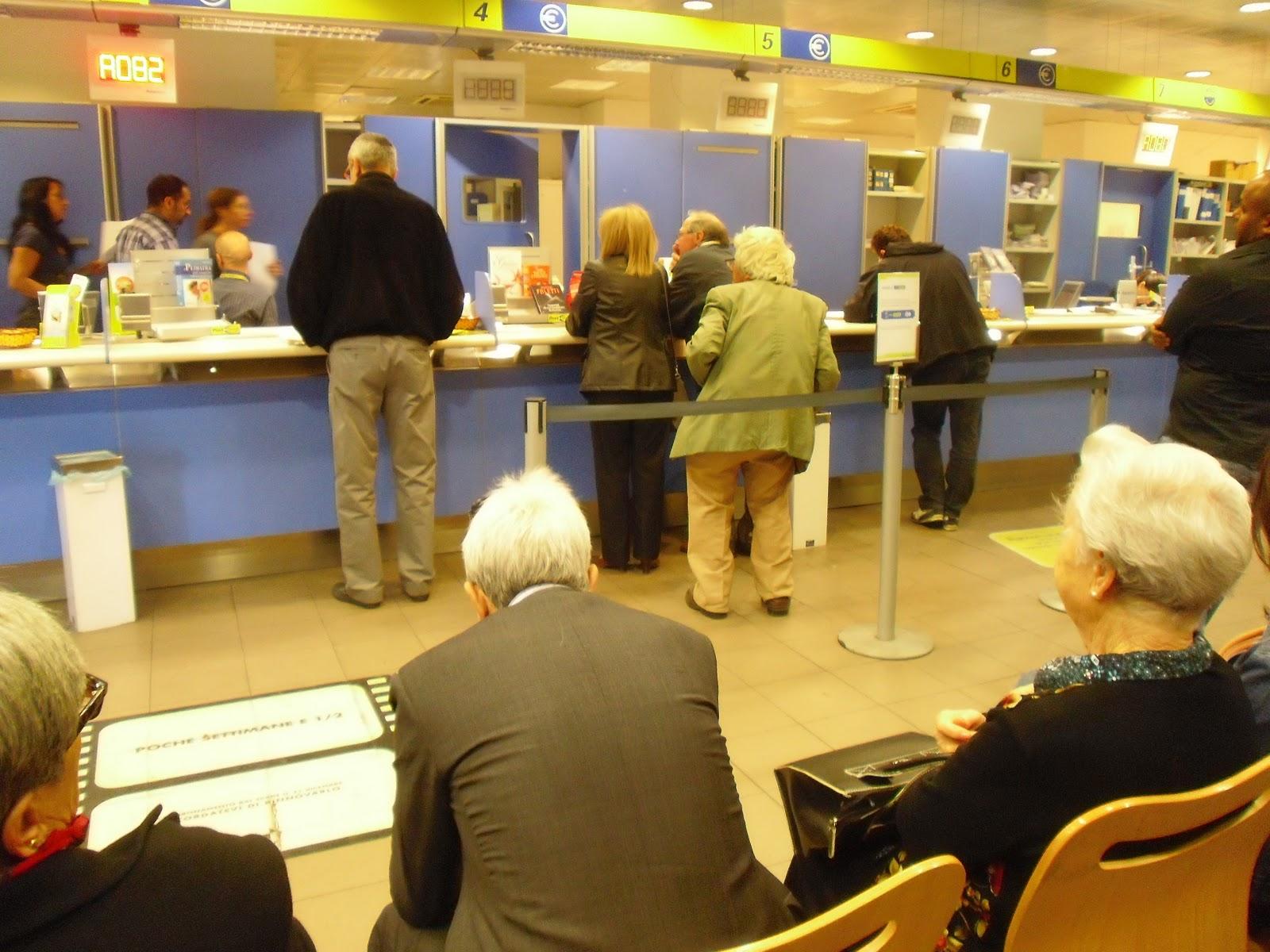 Tagliacozzo: ridà indietro 300 euro in più in pensione