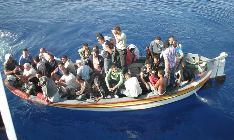 Guardiagrele dice sì agli immigrati