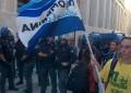 Proteste per Renzi a L'Aquila, Acerbo contesta il questore
