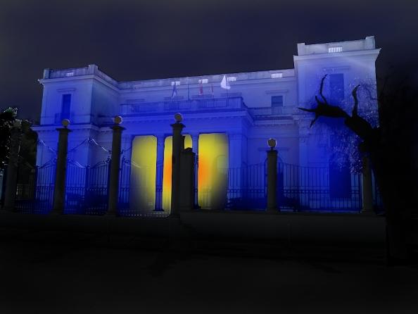 Light up: Giulianova si…accende con l'arte