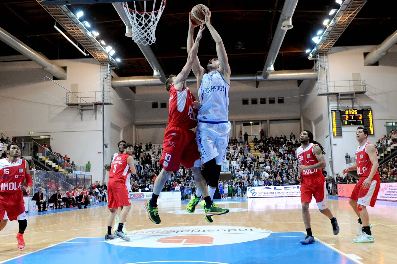 Roseto Basket : c'è un nuovo arrivo