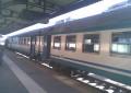 In Abruzzo i treni più vecchi d'Italia