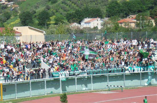 Chieti Calcio: Il main sponsor e non solo