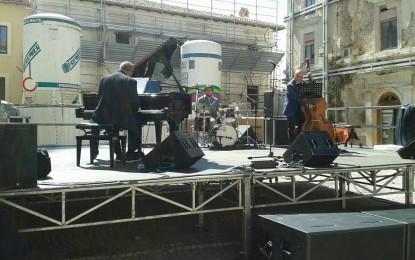 "Franceschini: ""L'Aquila ogni anno capitale Jazz"""