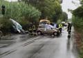Incidente fondovalle Alento, muore avvocatessa, altra donna grave
