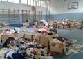 L'Aquila, sisma: la scuola di Sassa nel degrado