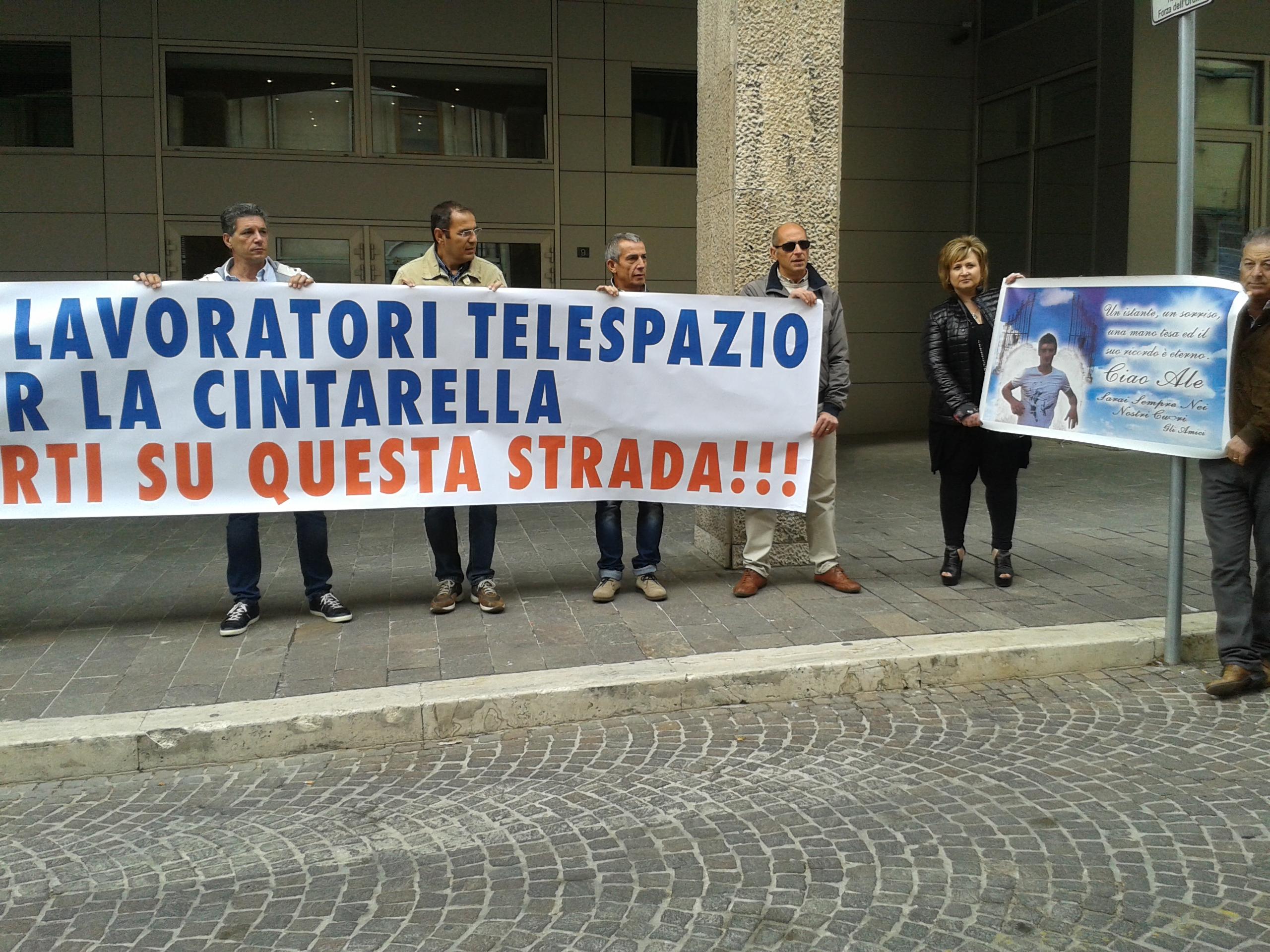 Fucino, Cintarella: la Provincia stanzia 600mila euro