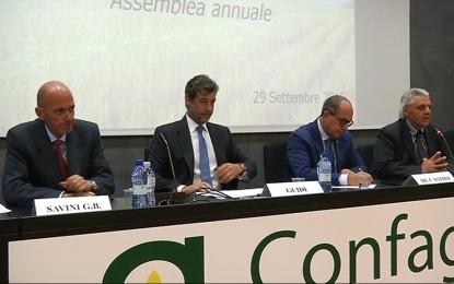 Agricoltura Abruzzo, convegno sul futuro del settore
