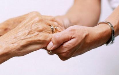 Alzheimer Abruzzo:appello dell'AMAA alla Regione