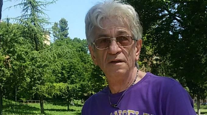 Il Fiume e la Memoria, L'ex boss Mancini si racconta
