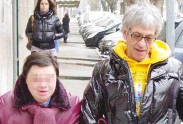 """Ex boss della Magliana: """"Ora la mia vita per i disabili"""""""