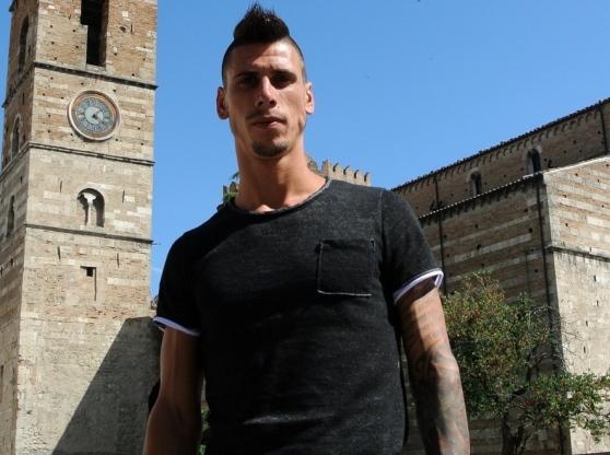 Teramo calcio: Bartolomei alla Reggiana