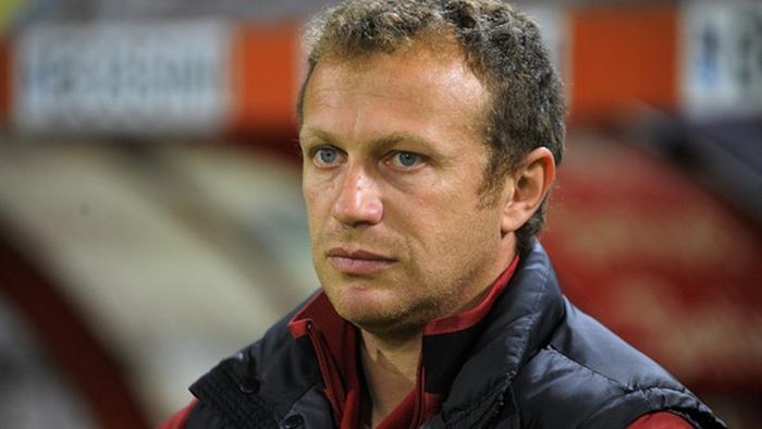 Serie B- Per la Ternana un nuovo allenatore