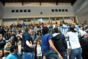 Basket Roseto Imola- Il risultato del posticipo