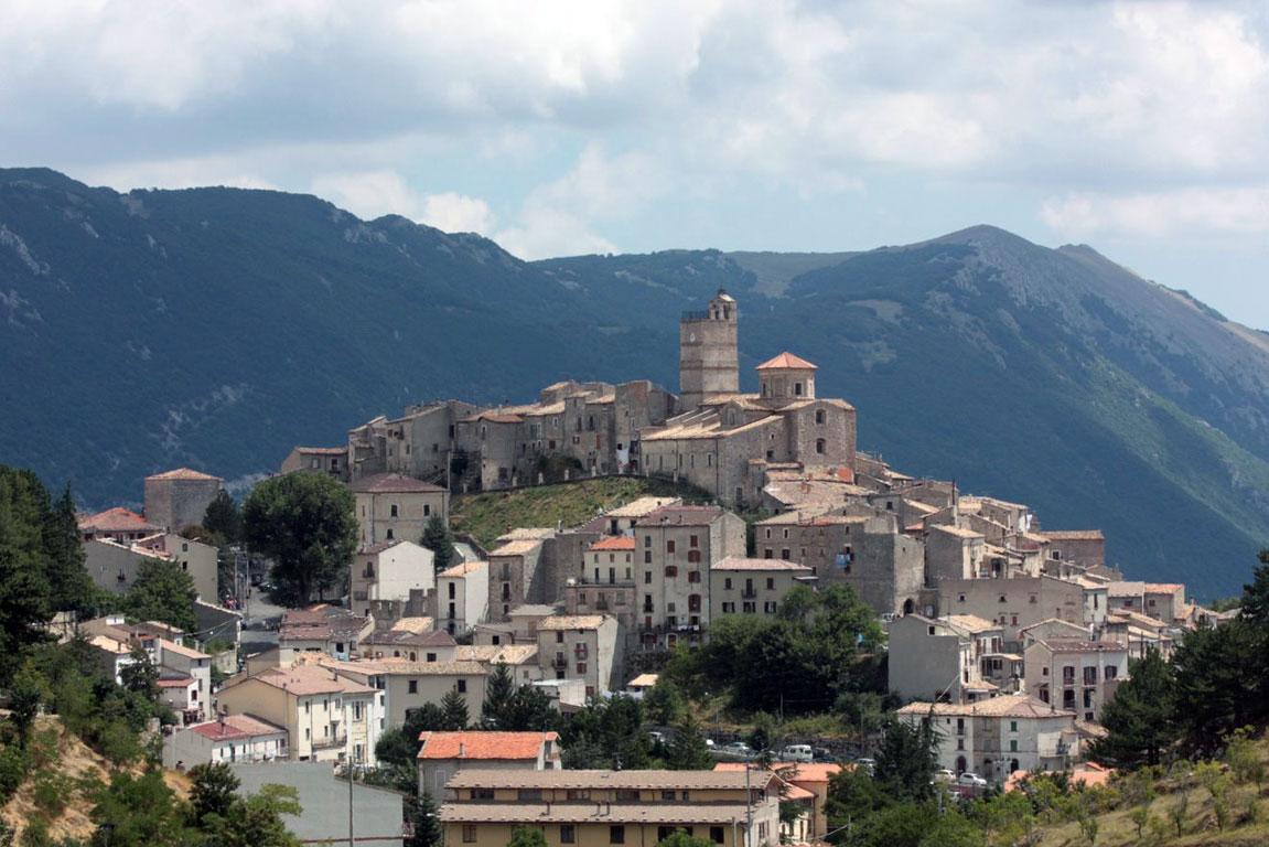 Ladri in azione in Abruzzo