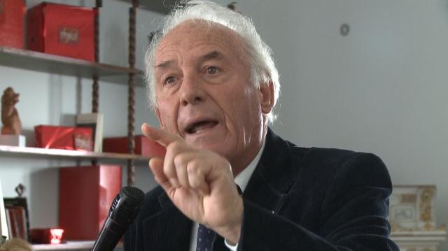Cultura, Federico Fiorenza presidente ACS Abruzzo