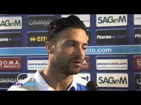 Pescara calcio, parola a Gessa