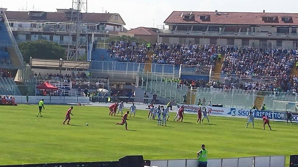 Pescara calcio: news su Sansovini e Mignanelli